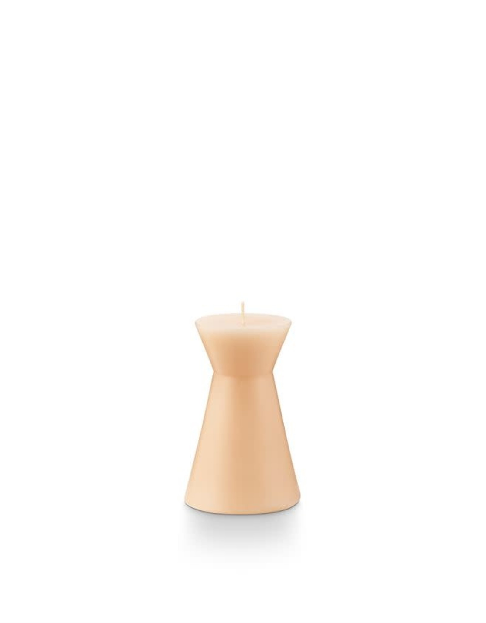 "Illume Illume | 3.5"" Pillar Candle (12 hours)"