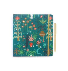 Idlewild Co. Mystic Palm 2020 Planner with Pen