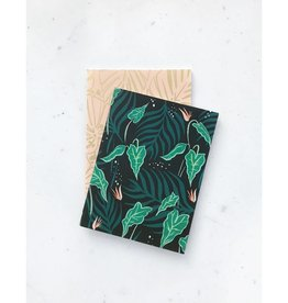 Idlewild Co. Lush Greens Duo Pocket Books