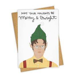 Tayham Merry & Dwight