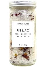 Soprano Labs Soprano Labs Bath Salt
