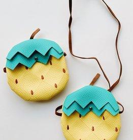 Kid's Pineapple Purse