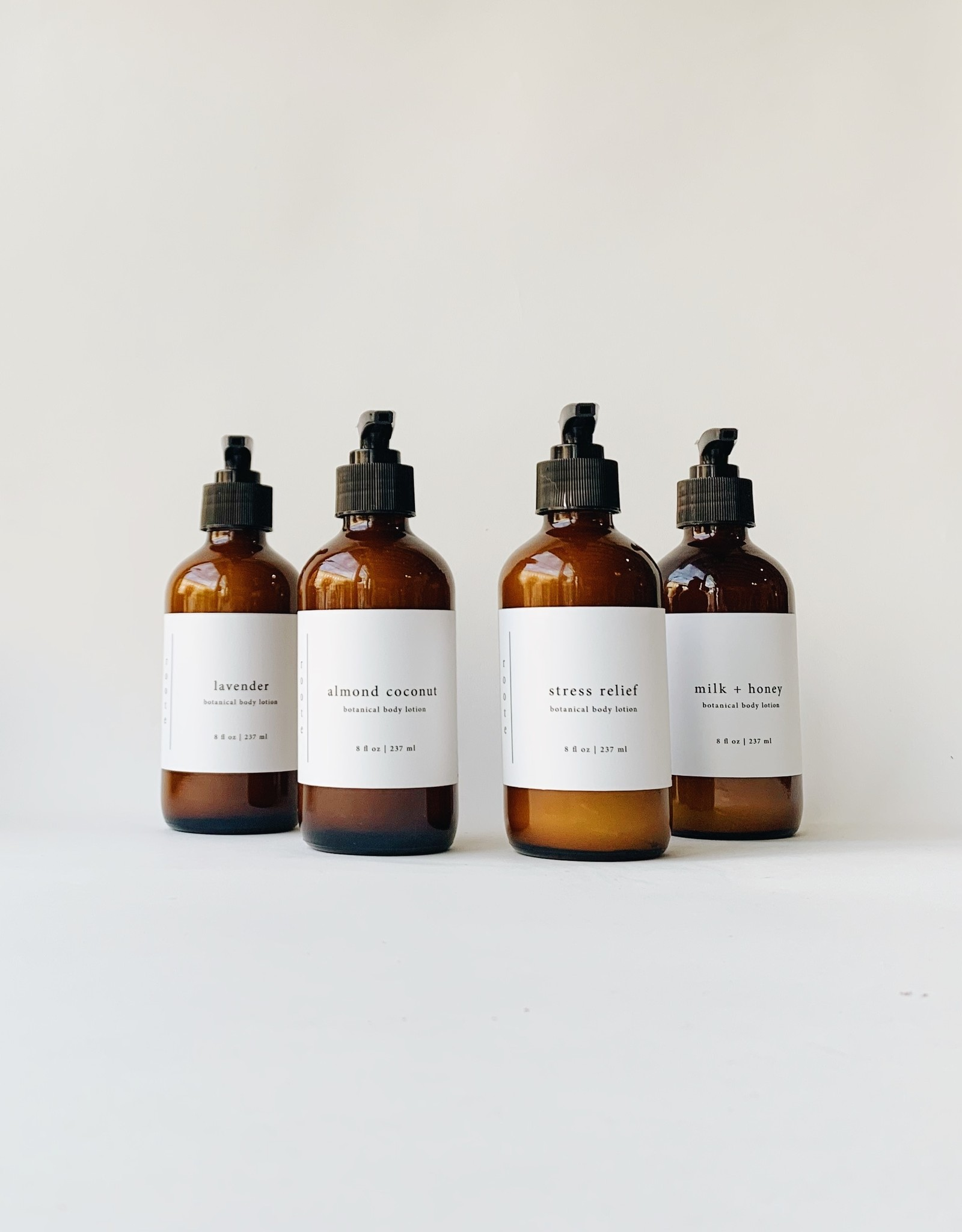 Roote Roote | Vegan Body Lotion