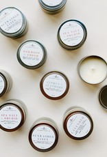 Rockaway Candles The Rockaway Candle Co | Travel Candles