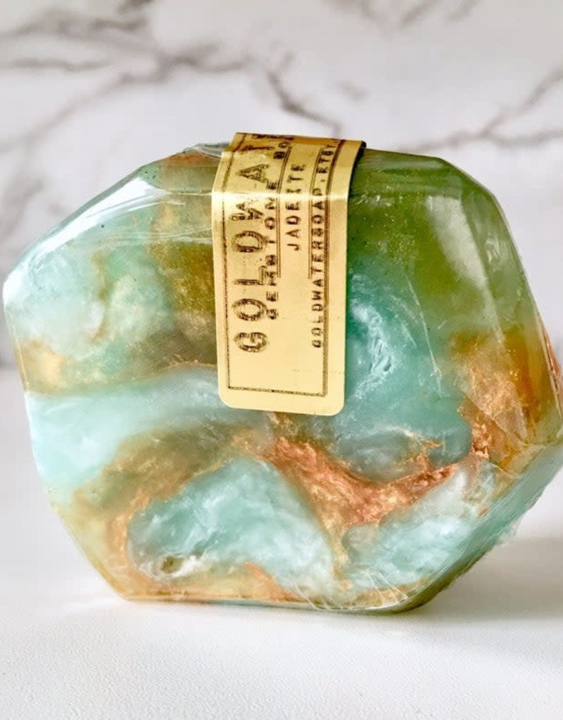 Goldwater Soap Gemstone Soap