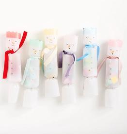 Meri Meri Meri Meri | Snowmen Crackers