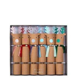 Meri Meri Meri Meri | Reindeer Crackers