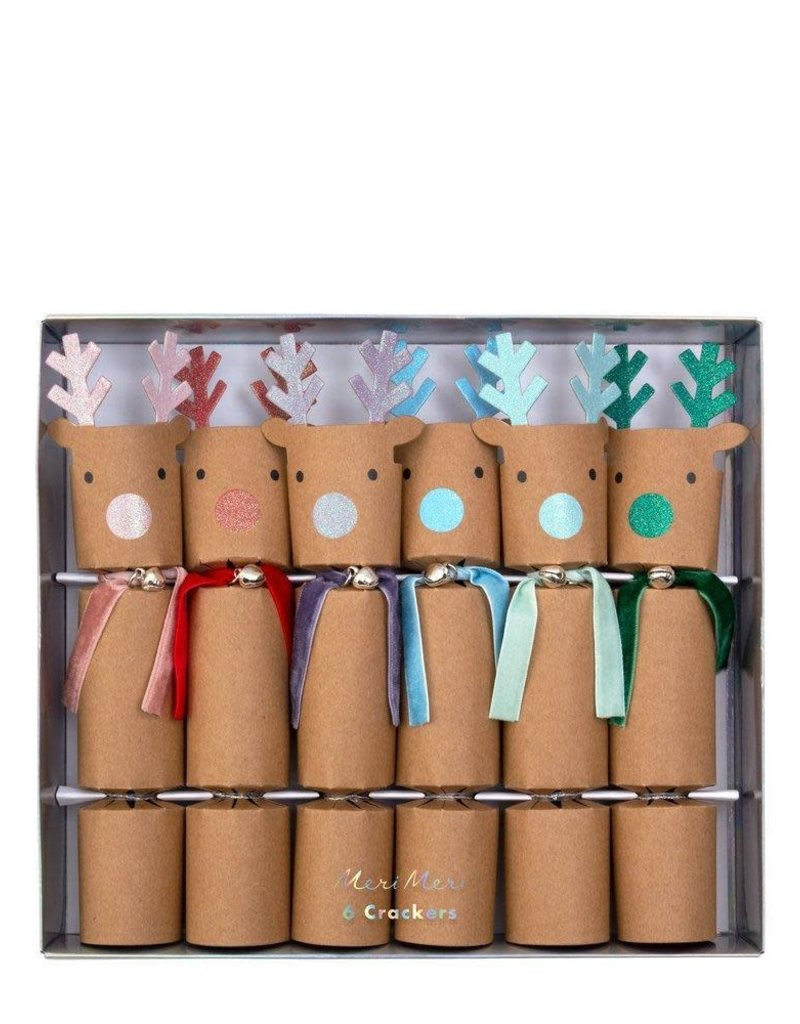 Meri Meri Meri Meri   Reindeer Crackers