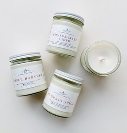 The Rockaway Candle Co. The Rockaway Candle Co | Seasonal Soy Candles