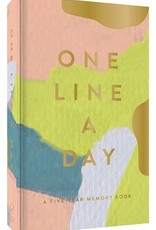 Chronicle Chronicle |One Line A Day Moglea