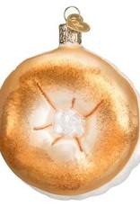 Old World Christmas Old World Christmas   Bagel Ornament