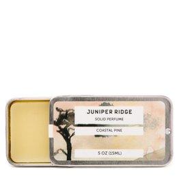 Juniper Ridge Juniper Ridge  Solid Perfume