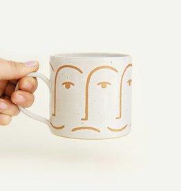 A WAYS AWAY Mood Swings Mug