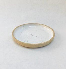 m. bueno Small Dish Speckled Dish