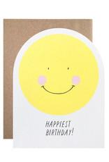 Hartland Brooklyn Hartland Brooklyn| Happiest Birthday Smile