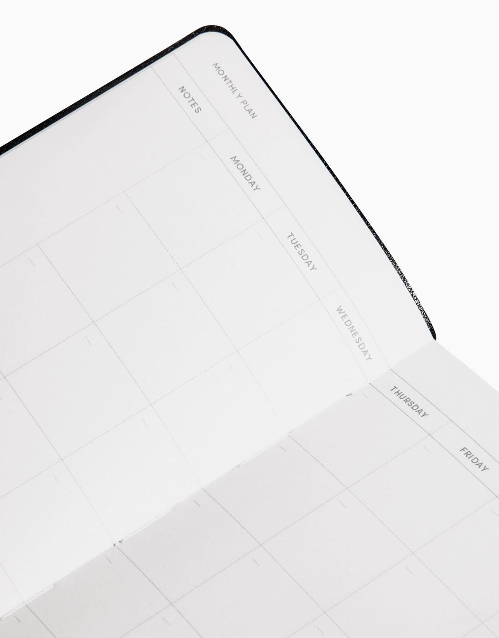 Poketo Poketo | A Simple Planner