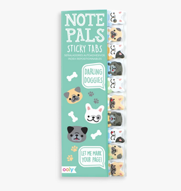 Ooly Darling Dogs Sticky Tabs