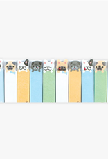 Ooly Ooly | Darling Dogs Sticky Tabs