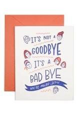 Friendly Fire Paper Friendly Fire Paper | Bad Bye