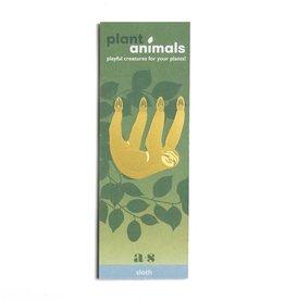 Another Studio Plant Animal - Sloth