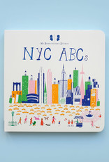 Penguin Random House Mr. Boddington's ABCs of NYC