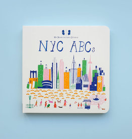 Penguin Random House ABCs of NYC