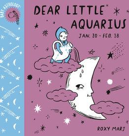 Penguin Random House Dear Little Aquarius