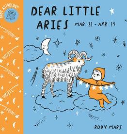 Penguin Random House Dear Little Aries