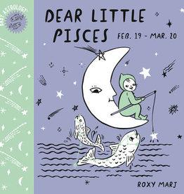Penguin Random House Dear Little Pisces
