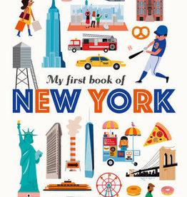 Penguin Random House My First Book of New York