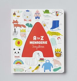 Chronicle Chronicle | A to Z Menagerie