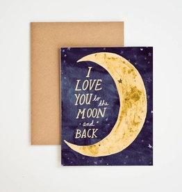 Meera Lee Patel To The Moon And Back