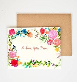 Meera Lee Patel I Love You, Mom