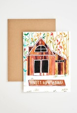 Meera Lee Patel Meera Lee Patel | Happy New Home Card