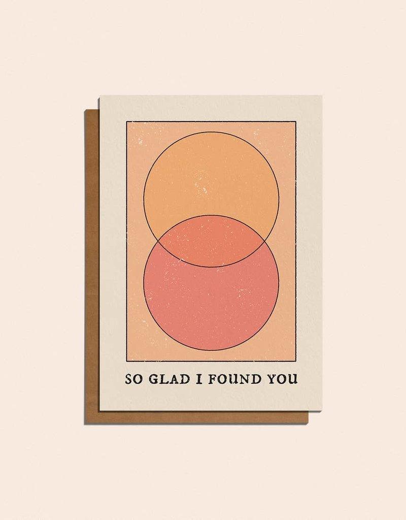 Cai & Jo Cai & Jo   So Glad I Found You