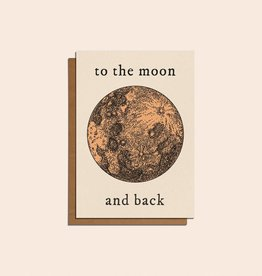 Cai & Jo To The Moon And Back