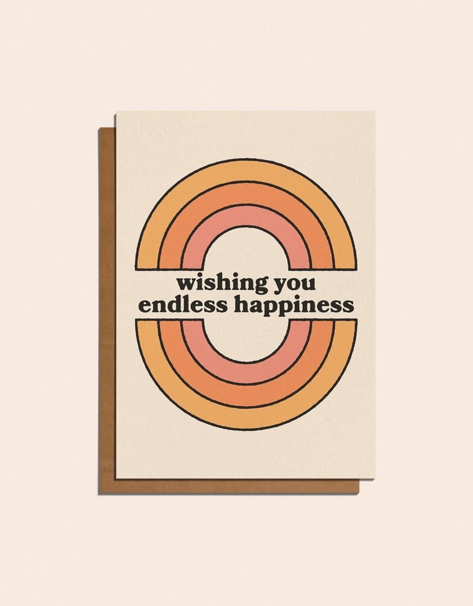 Cai & Jo Cai & Jo   Wishing You Endless Happiness