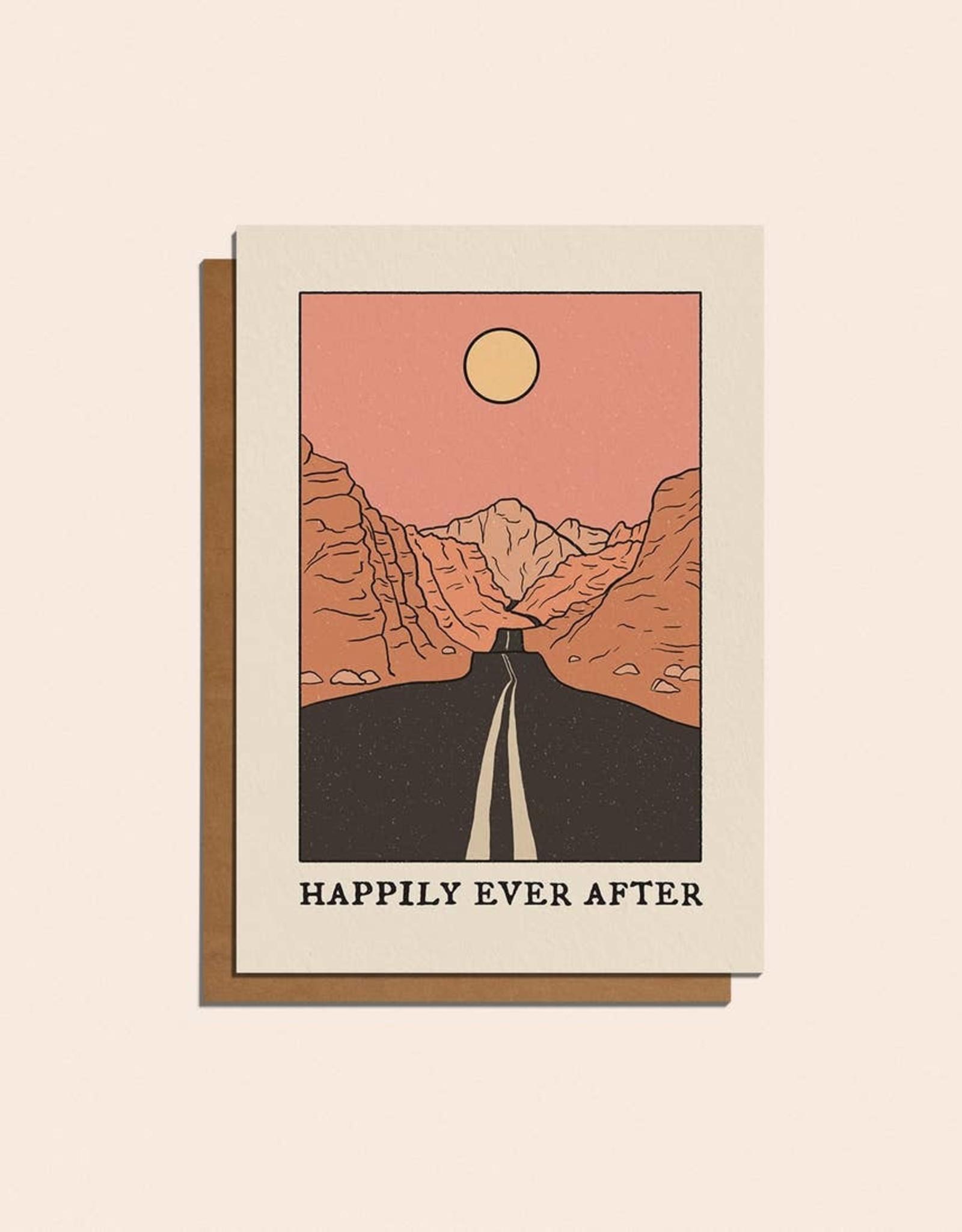 Cai & Jo Cai & Jo | Happily Ever After