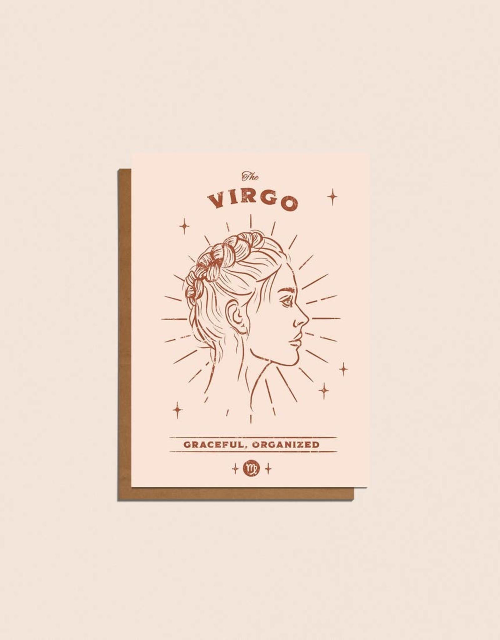 Cai & Jo Cai & Jo | Zodiac Card