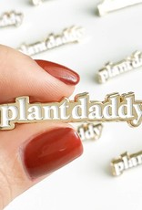 Paper Anchor Co. Paper Anchor Co. | Plant Daddy Pin