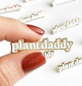 Paper Anchor Co. Plant Daddy Pin