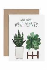 Paper Anchor Co. Paper Anchor Co. | New Home New Plants