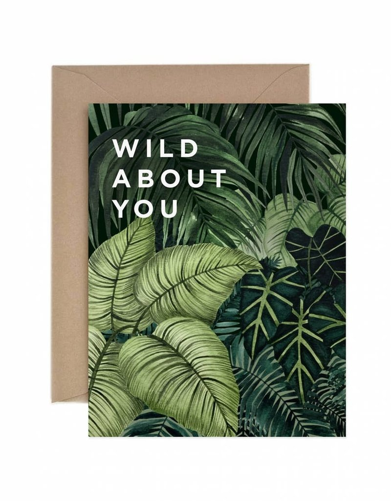 Paper Anchor Co. Paper Anchor Co.| Wild For You