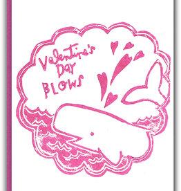 Ghost Academy Valentine's Day Blows