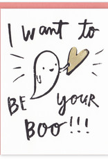 Ghost Academy Ghost Academy | I Want to Be Your Boo