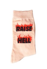 Rosehound Apparel Rosehound Apparel | Raise Hell Socks