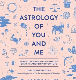 Penguin Random House Penguin Random House | The Astrology Of You And Me