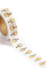 Unblushing Unblushing | Finger Washi Tape