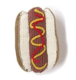 Estella Estella|Hot Dog Rattle