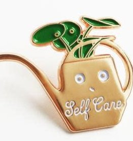 ilootpaperie ilootpaperie| Self Care Pin